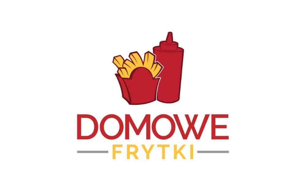 Domowe Frytki Logo