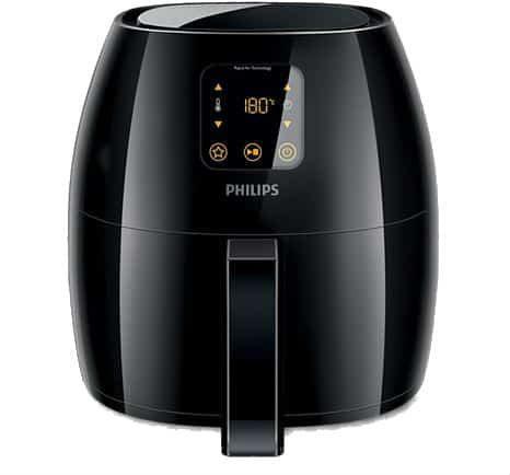 Philips Airfryer HD9240 test